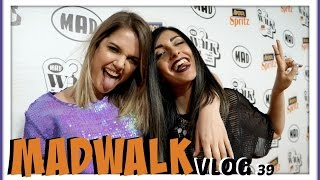 MADWALK VLOG + Backstage I FOSBLOQUE