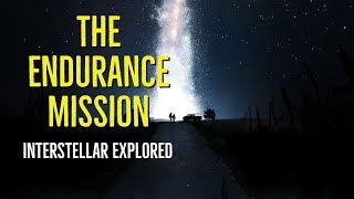 The Endurance Mission (Interstellar Explored)