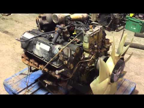 04 98 ford powerstroke 7 3 turbo diesel engine for sale 133k youtube. Black Bedroom Furniture Sets. Home Design Ideas
