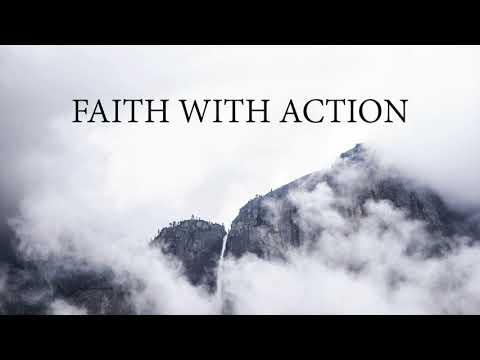 Faith with Action - Olivier Banza   Sunday 27th Aug 2017