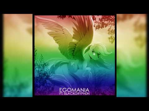 Silva Hound ft. Blackgryph0n - EGOMANIA (Original Mix)