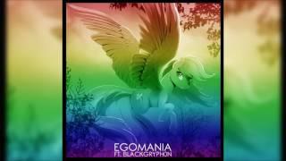 Silva Hound ft. Blackgryph0n - EGOMANIA (Original Mix)