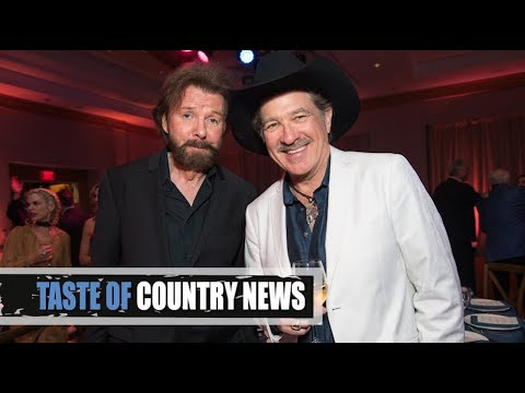 Brooks & Dunn's Emotional Response to Hall of Fame Induction Mp3