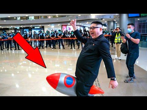 Что Скрывает Ким Чен Ын? Об Этом Не Говорят в Северной Корее!