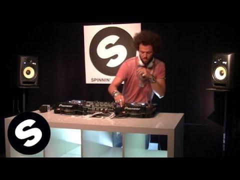 La Fuente presents Full Colour Radio Magenta (Live at Spinnin' Records HQ)