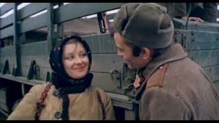 Солдатки (1977) драма