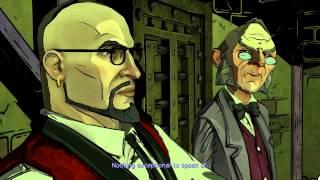 The Wolf Among Us Episode 2 Walkthrough part 1 The Interrogation