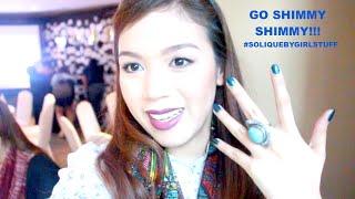 GO SHIMMY SHIMMY!!! #SOLIQUEBYGIRLSTUFF -candyloveart
