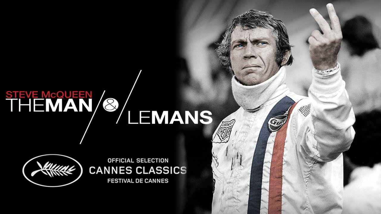 Image result for steve mcqueen the man and lemans