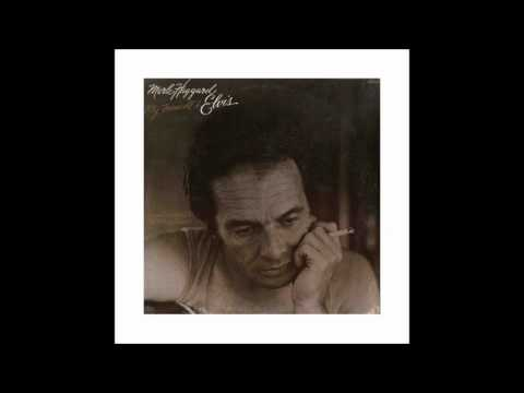 Merle Haggard - From Graceland To The Promised Land