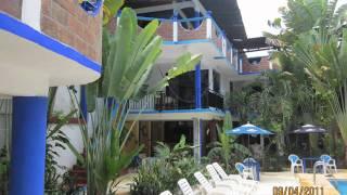 Hotel Villa Roxana Pie de la Cuesta