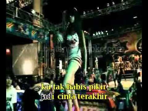 Mendua(ASTRID) koplo karaoke