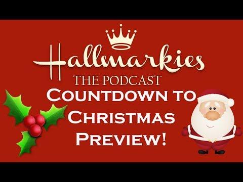 Hallmarkies: Countdown to Christmas Preview