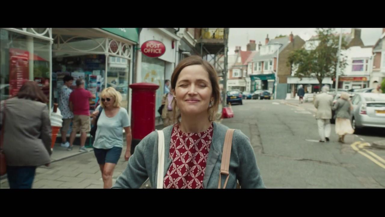 JULIET, NAKED Trailer German|Deutsch (2018) - YouTube