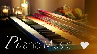 Calm Piano Music - Nov. 11, 2016