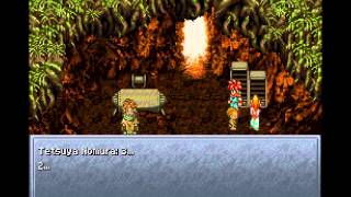 Let's End Chrono Trigger - The Dream Project