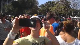 Скачать Robin Schulz Willst Du Ultra Music Festival Miami 2015