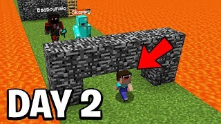 I Cheated in Skeppy's $1000 Minecraft Event USING MODS..
