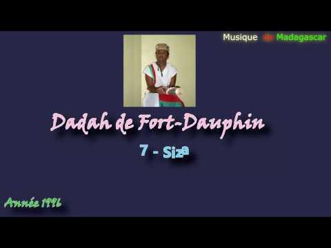 Dadah de Fort-Dauphin :: Siza