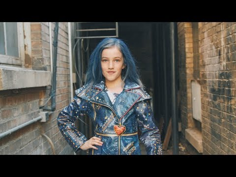 "Chillin' Like a Villain ( From ""Descendants 2"") 