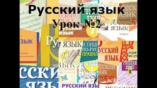 Русский Язык часть 2  Лексика и Фразеология