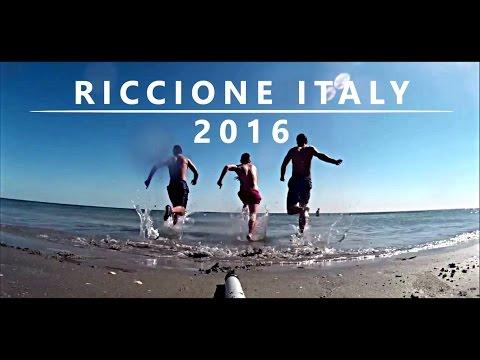 Gopro summer 2016 │Italy Riccione│MM