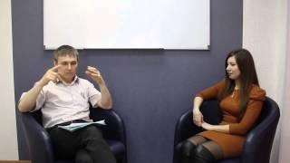 Беседа с Александром Безверховым. Часть 1. Обучение, мозг, энергия