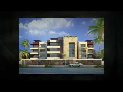 Cocoa Beach Playa del Carmen Real Estate - Homes For Sale in Playa del Carmen