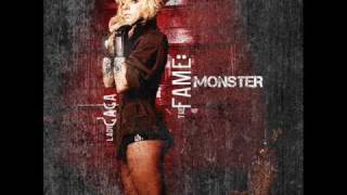 Lady Gaga Bad Romance HQ (Official Album Version + Lyrics)
