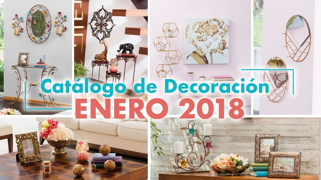 Catalogo Home Interiors 2018