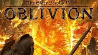 Oblivion Cезон 2 #22 Мартин готовится к войне