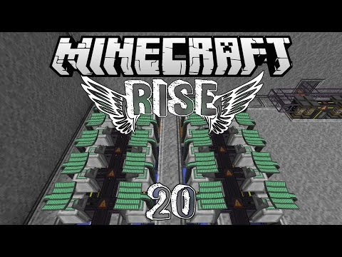 Deuterium & Tritium - Minecraft Resonant Rise [#20]