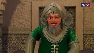 هذا هو الإسلام (الحلقة 4)