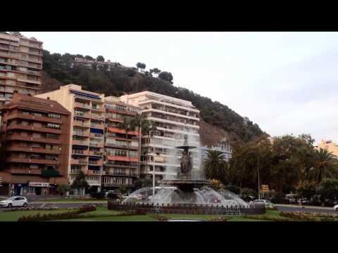 Hello, Malaga!