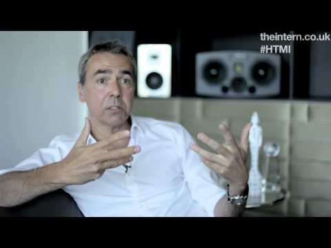 HOW TO MAKE IT  Music Industry Extra Tips  Nick Gatfield, Sony Music
