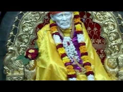 Mere Ghar Ke Aage Sai Nath || मेरे घर के आगे साईं नाथ || Hindi Sai Bhajan