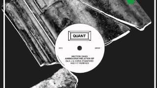 Hector Oaks - Revolt (I/Y Remix) - QR001