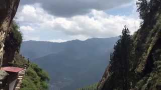 Bhutan A Nature Lovers Paradise