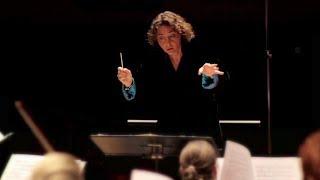 Poulenc - Sinfonietta (complete/full) / Nathalie Stutzmann