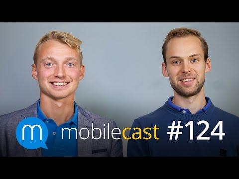 mobilecast #124: Comeback Nokie a to nejlepší z CES 2017