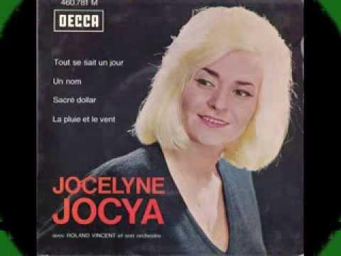 Jocelyne JOCYA    Sacré dollar