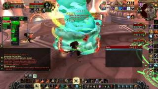 ▶ World of Warcraft raid boss: Conclave of Wind 10 Heroic! - Throne of the Four Winds - TGN.TV
