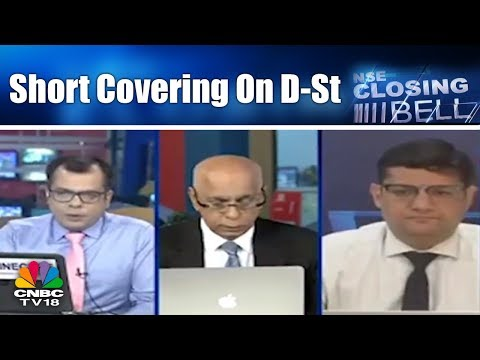 Closing Bell - 24th May | Short Covering on D-St | Last Hour Trading Strategies by Experts