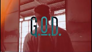 EIGHT OH KLASSIX a.k.a WAGOMU「G.O.D.」short ver.(Official Music Video)