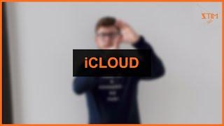 Informatique - iCloud (2 signes)