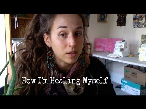 My MS story & How I'm Healing Myself
