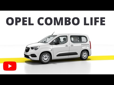 Renting Opel Combo Asientos Traseros