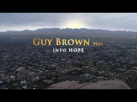 Meet Guy Brown - Phoenix Attorney - Guy Brown PLLC