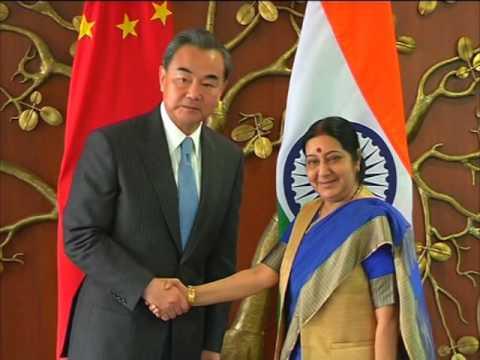 India, China agree to hold talks on New Delhi's NSG membership