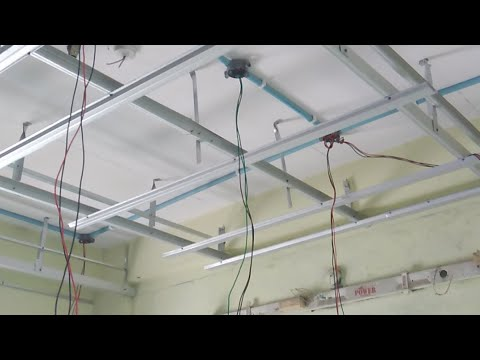 house_wiring ceiling house wiring Wiring Cealing Fan